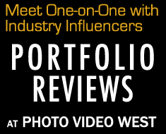 Photo Video West Portfolio Reviews